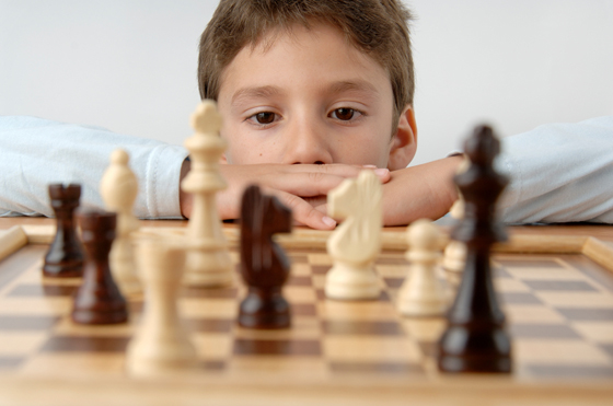 What is Chess Dreams?
